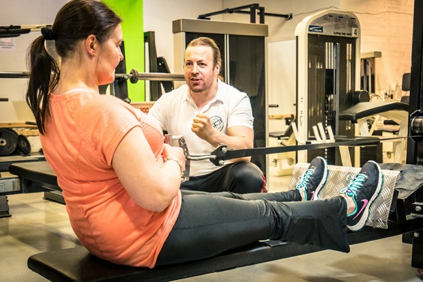 BodyMike personal training photo by Jarmo Katila 03