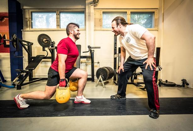 BodyMike personal training photo by Jarmo Katila 04