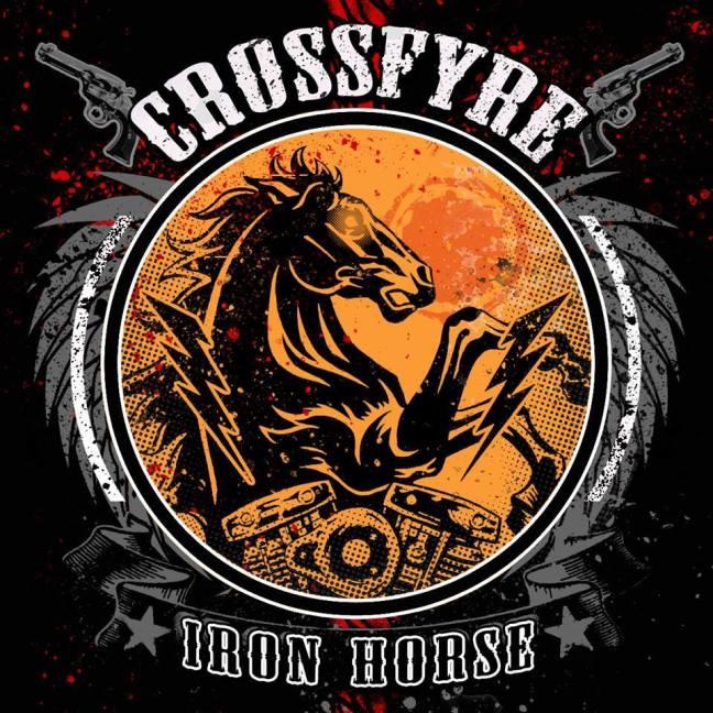HEAVY ESPAÑOL 80'S. (Solo para fans).  - Página 5 Crossfyre-iron-horse-album-cover-net