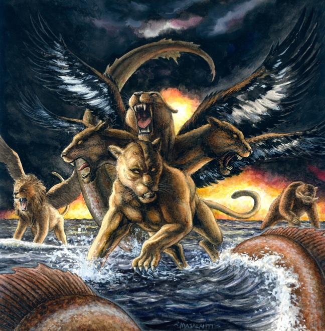 three horsemen of the new apocalypse pdf