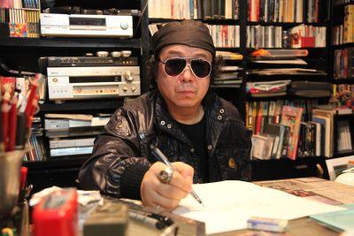 Mr. Buichi Terasawa