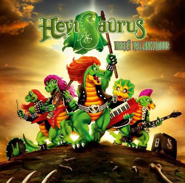 hs album cover