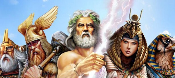 mythological-gods