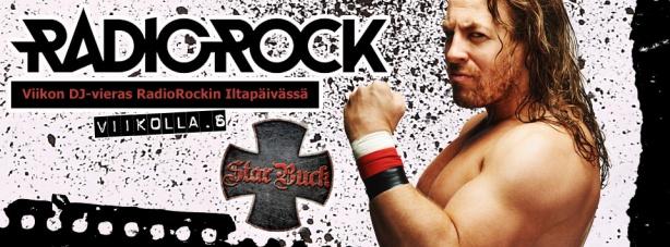 FB Radio Rock banner