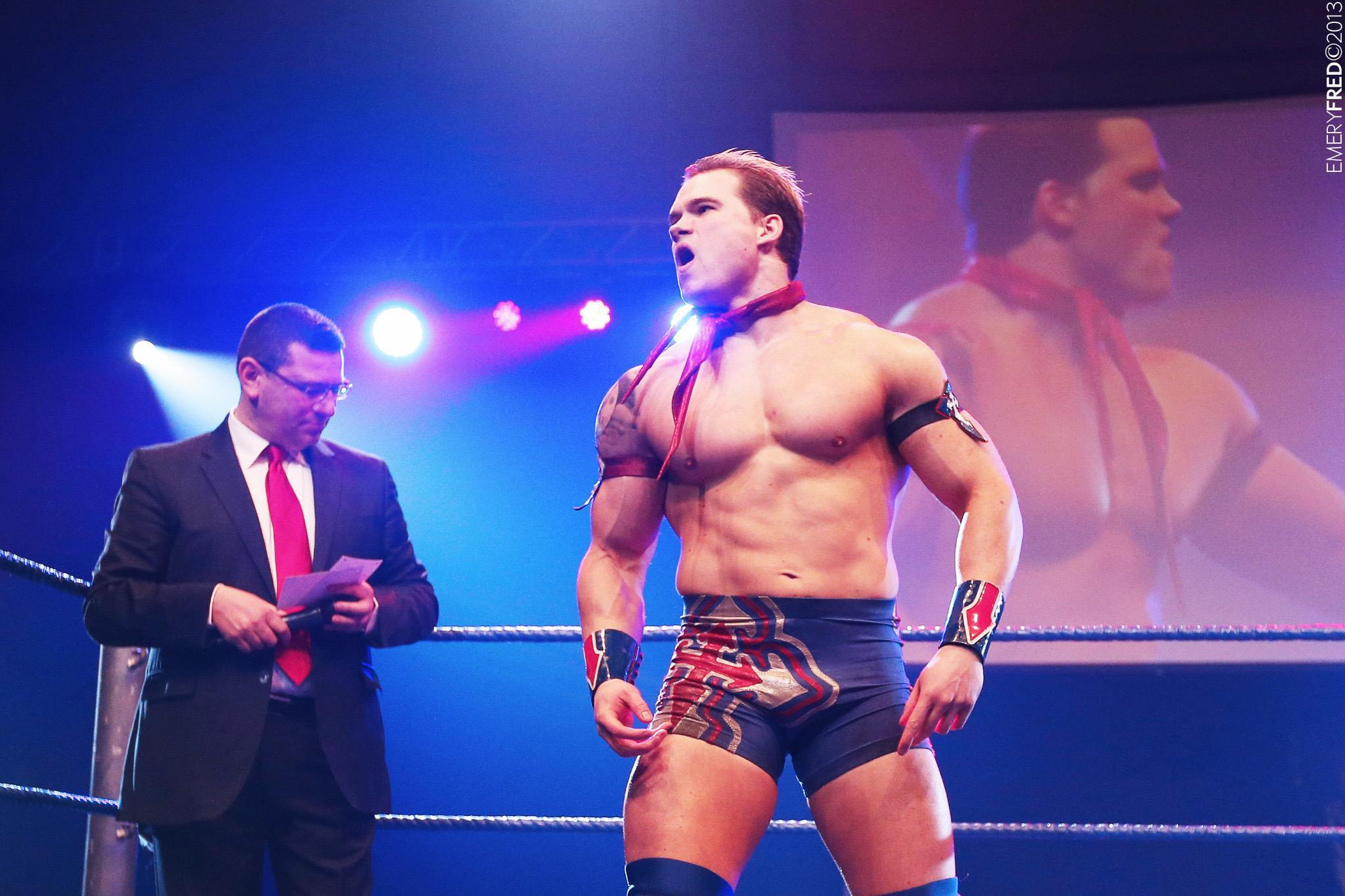 pro wrestling Breaking news, interviews, play-by-play, videos, and wrestling analysis, covering wwe, tna, and ring of honor, from wrestlezone.