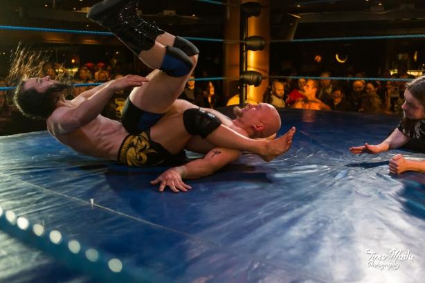 Wrestling Show Live FCF (1)