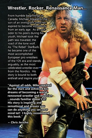 Battleground Valhalla book back cover
