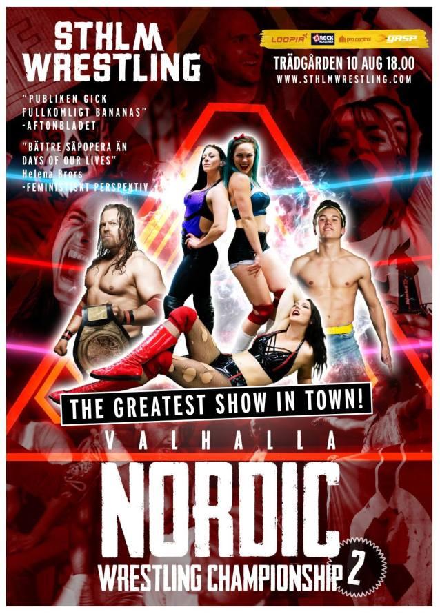 Valhalla Nordic Wrestling Championship StarBuck vs Timmy Force.jpg