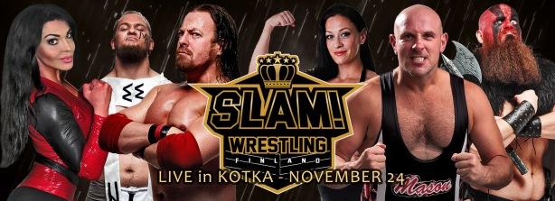 Facebook cover photo SLAM KOTKA V2