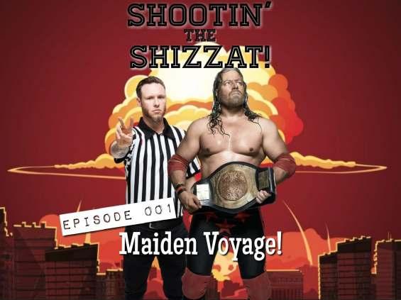 Shoorin' the Shizzat