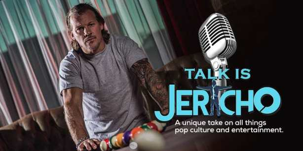 Talk is Jericho