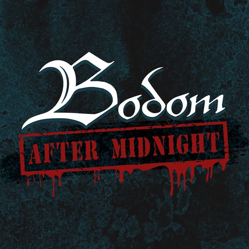 Bodom After Midnight LOGO